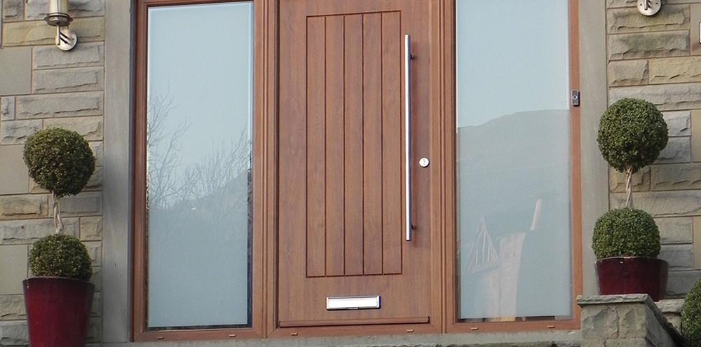 Rockdoor Enjoys Benefits From Of Blu Range Of Door Furniture