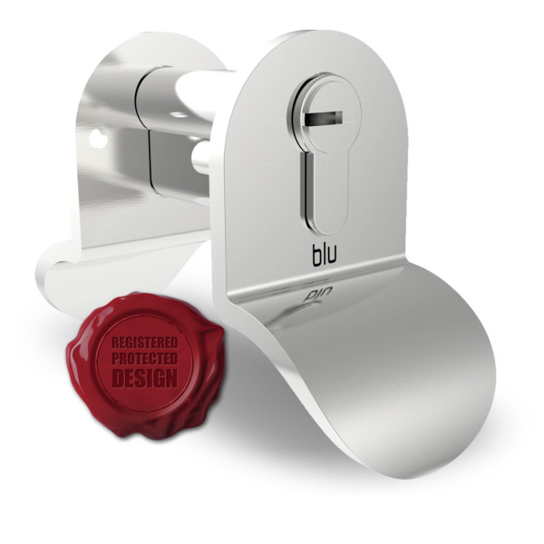 CP50 Cylinder Pull Protected Design