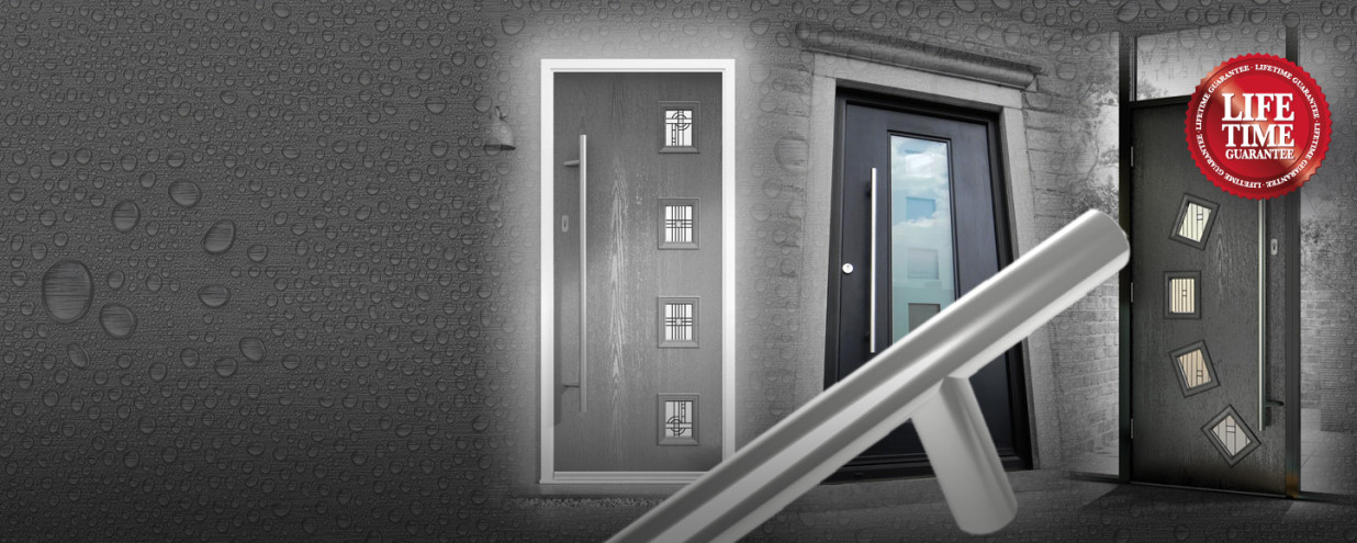 Why use blu™ on doors