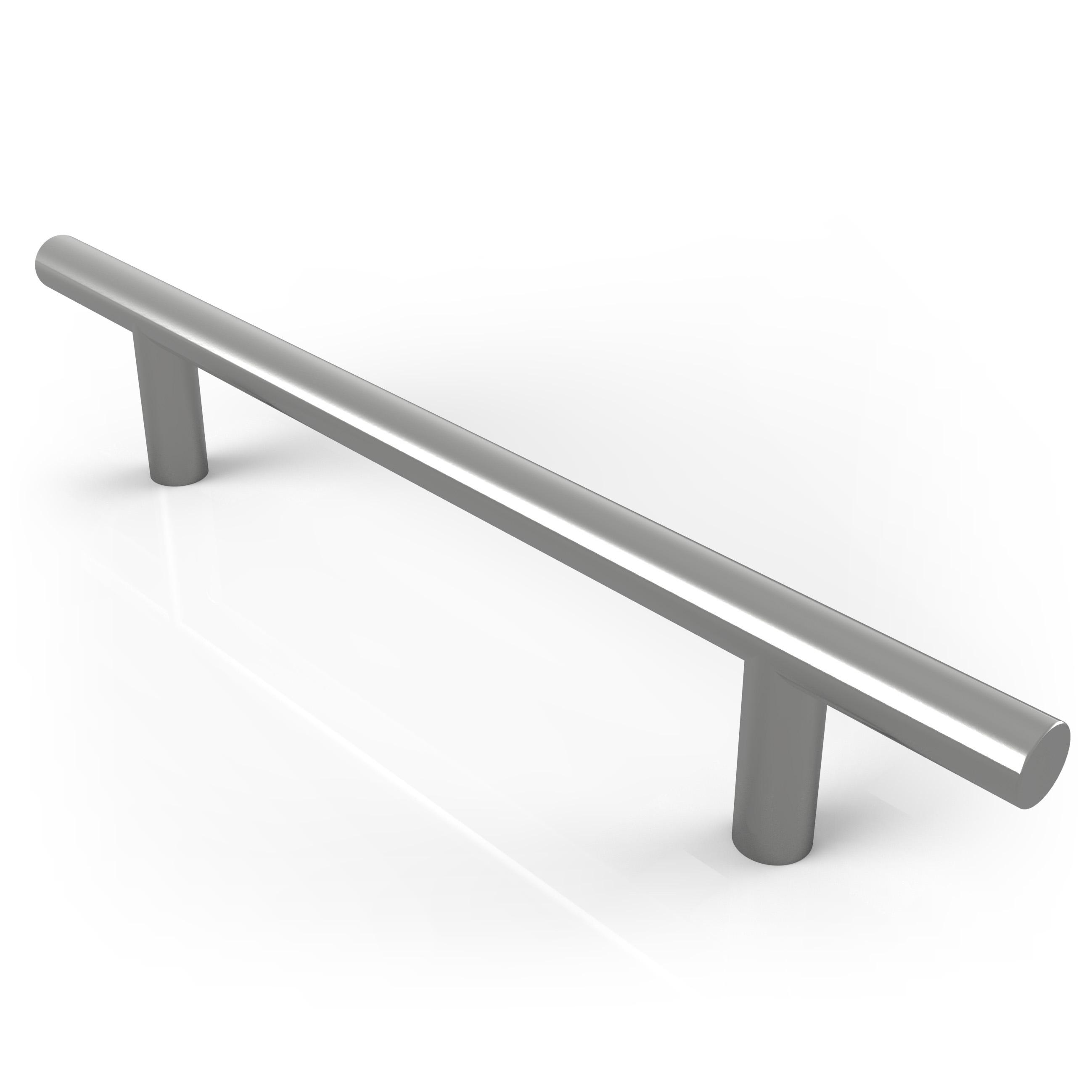 Luxury Stainless Steel Bar Pull Handles