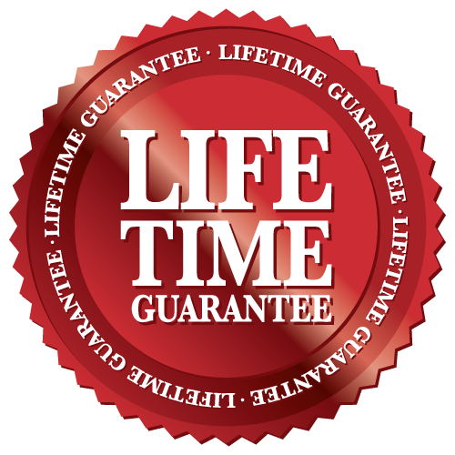 LIFETIME-Stamp
