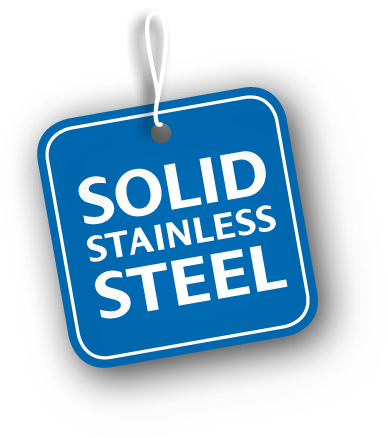 Solid-Stainless-Steel