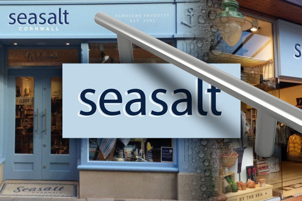 Seasalt use blu handles
