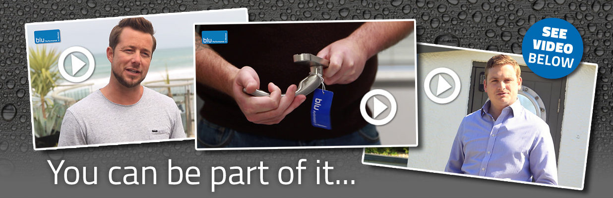 View the NEW - blu™ - window hinge success story video