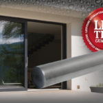 Lift and Slide handles - 316 Marine Grade Stainless Steel