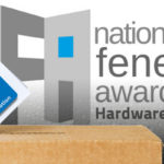 Voting blu for the National Fenestration Awards