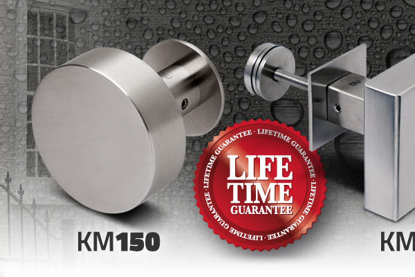 Centre Door Knobs - KM150 and KM120