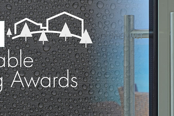 blu - Most Sustainable Building Hardware Manufacturer 2019
