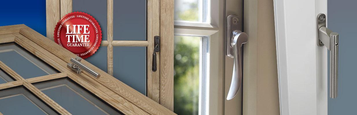 Blu Window Handles BLOG header